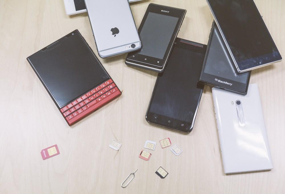 【日本で買う】海外用SIMフリー端末購入ガイド 海外で安心して使えるSIMフリースマホをゲットしよう!