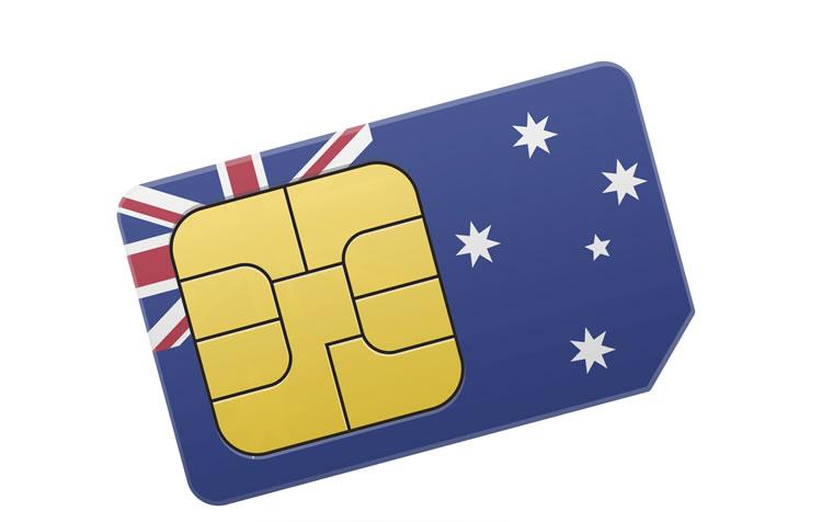 そもそもSIMカードって何なのさ?!オーストラリアSIM事情