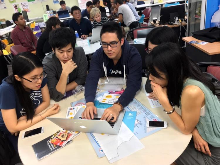 第3回トラトラ起業セミナー開催!キントーンでアプリ開発をしたよ