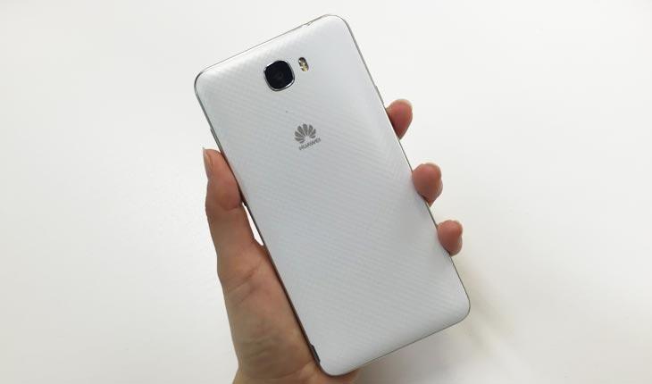 【新機種レビュー】Huawei Y6 Eliteを使ってみました!