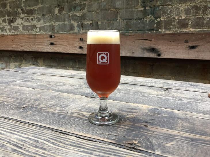 ピアモント/クラフトビールの草分け的存在、コアなビールが飲めるバーからお届けします(後編)