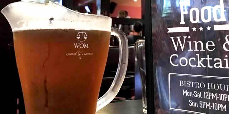 シドニーでビールが安くて人気が高い格安バー3選!