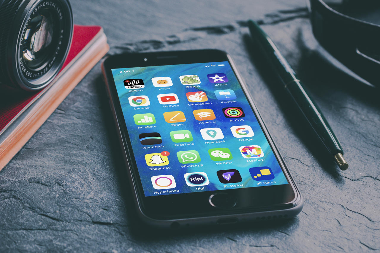オーストラリアのワーホリで役立つメッセージアプリ3選