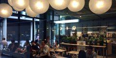 こだわりの美食カフェ、Devon Caffe Barangaroo