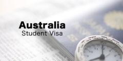学生ビザでオーストラリア滞在を延長する方法