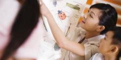 J-SHINEと児童英語教師の違いは?語学学校を卒業して通える専門学校人気ナンバーワンを探る!