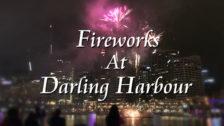 毎週土曜開催 シドニーのダーリングハーバーで見られる無料の花火2020