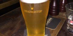 Keg&Brew サリーヒルズでクラフトビールが広く揃うオシャレなバーからお届けします