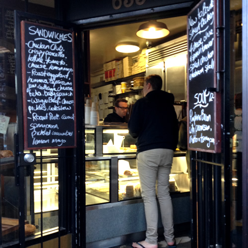 bourke st bakery